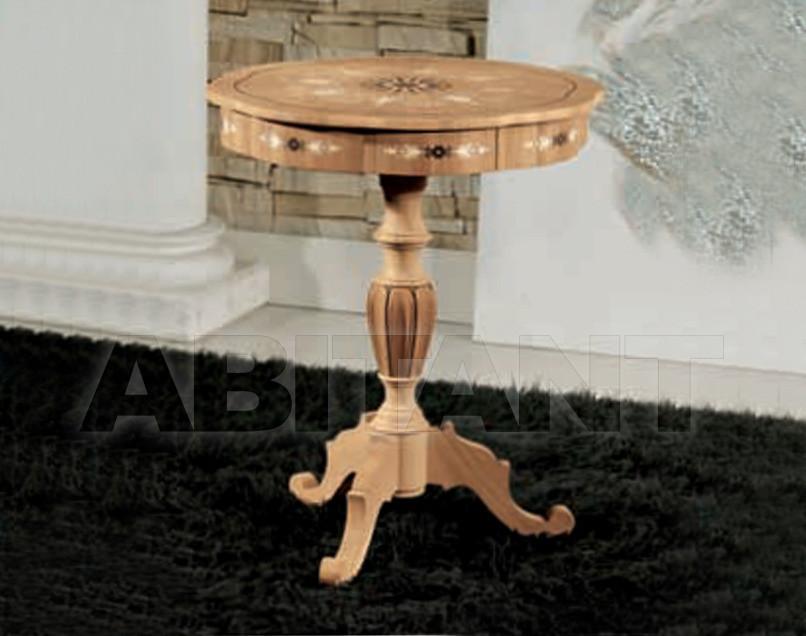 Купить Столик приставной Malvezzi Giovanni Antiqua 152