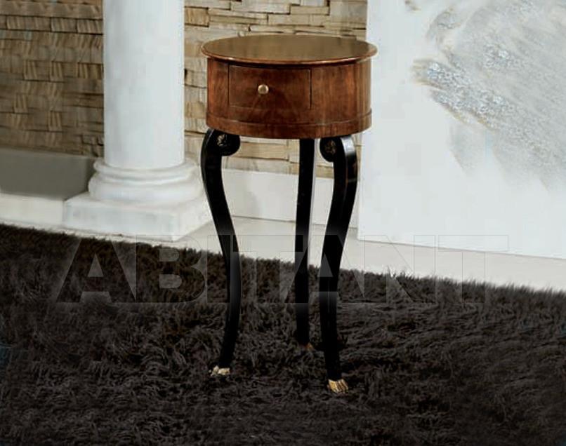 Купить Столик приставной Malvezzi Giovanni Antiqua 148