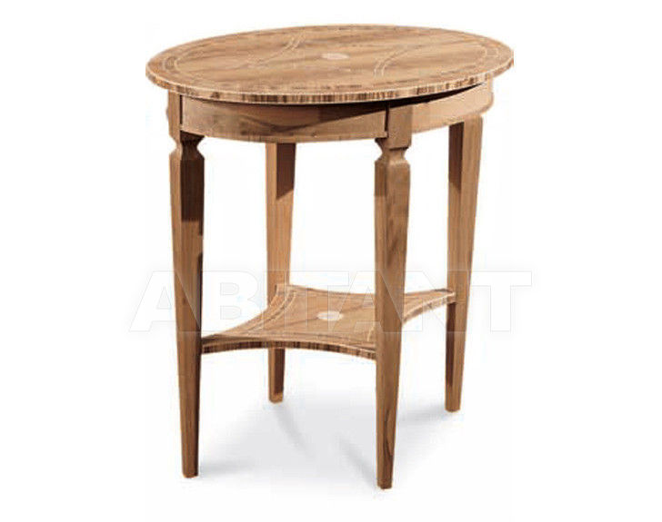 Купить Столик приставной Malvezzi Giovanni Antiqua 141