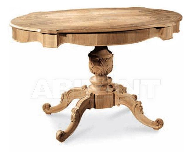 Купить Стол обеденный Malvezzi Giovanni Antiqua 136