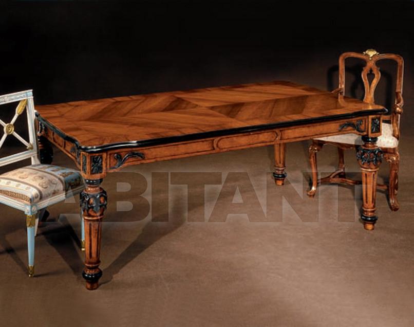 Купить Стол обеденный Malvezzi Giovanni Antiqua 202