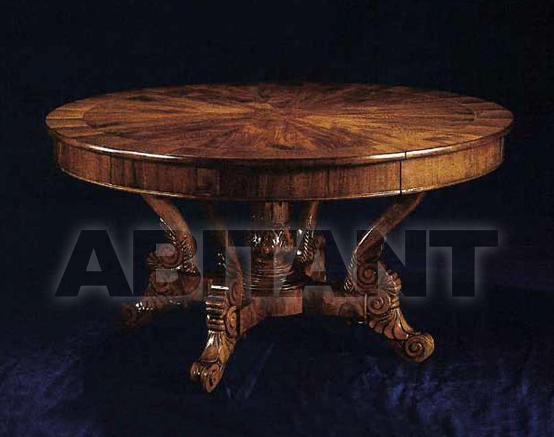 Купить Стол обеденный Malvezzi Giovanni Antiqua 223