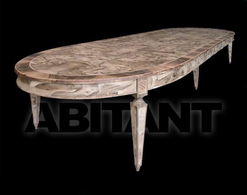 Купить Стол обеденный Malvezzi Giovanni Antiqua 210
