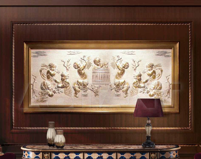Купить Картина Bazzi Interiors Versailles 09