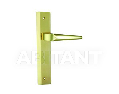 Купить Дверная ручка Mestre Decorative Door Ironmongery 2013 0A2754.000.22