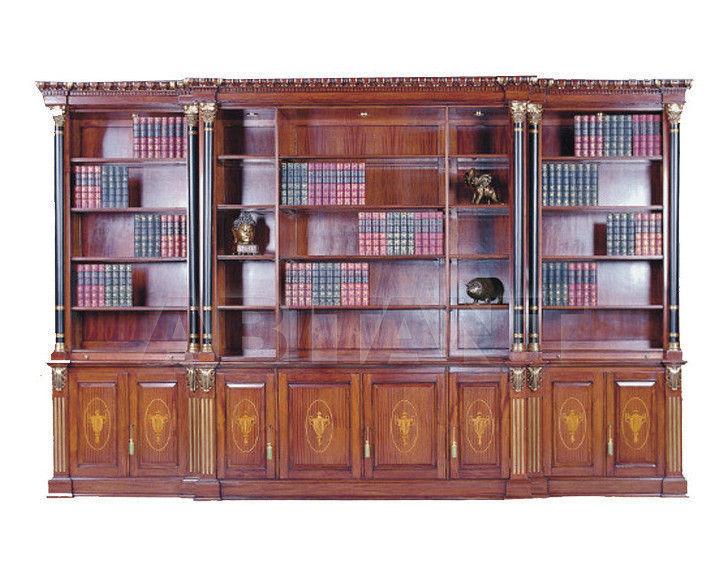 Купить Библиотека Camerin 2010 474