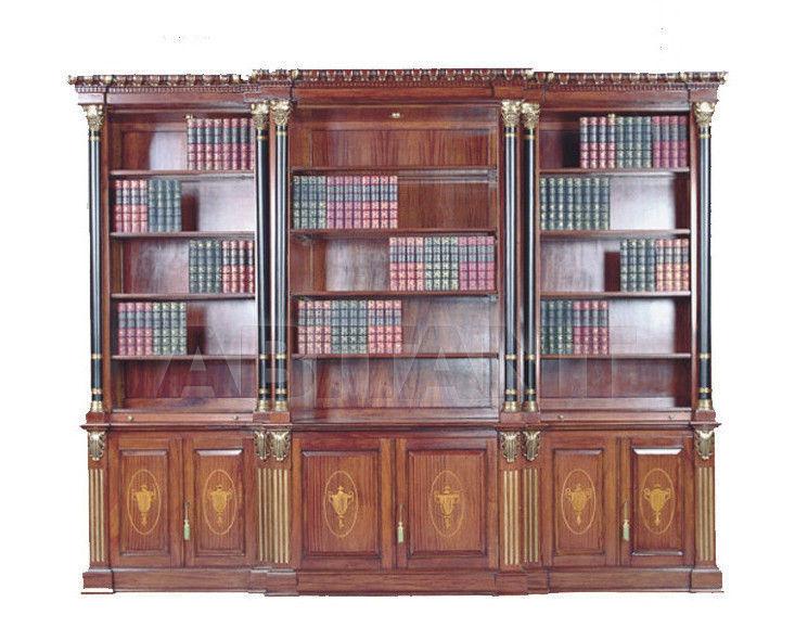 Купить Библиотека Camerin 2010 482