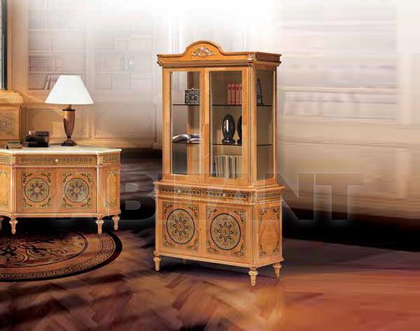 Купить Сервант Bazzi Interiors Versailles 5010 Vetrina