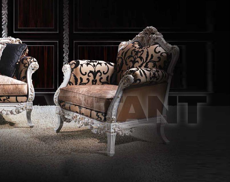 Купить Кресло Bazzi Interiors Versailles F46 1