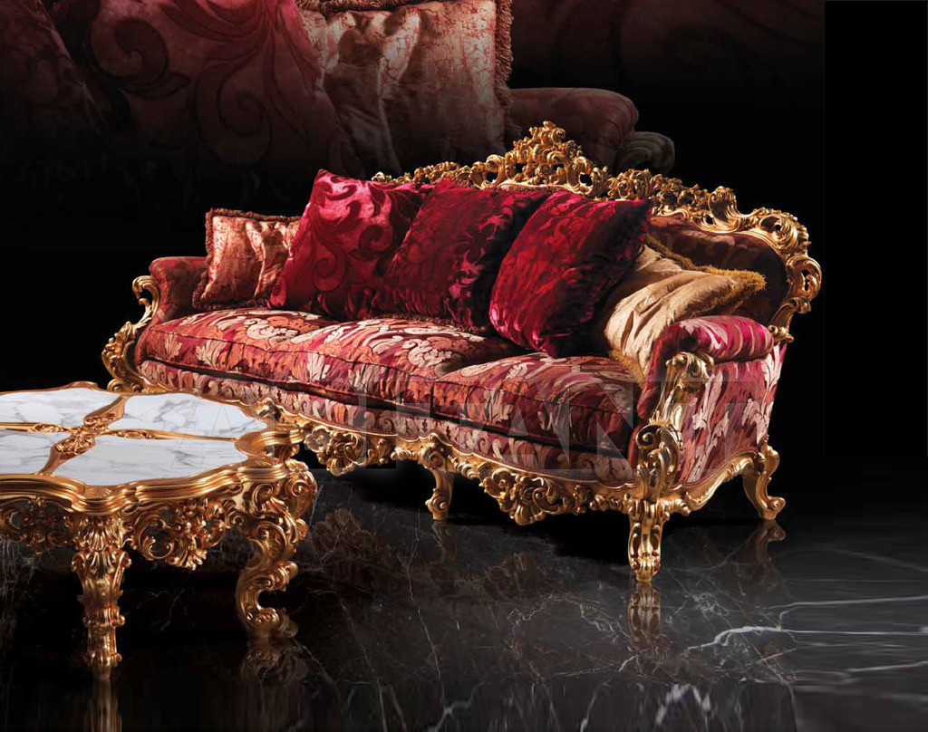 Купить Диван Bazzi Interiors Versailles 248
