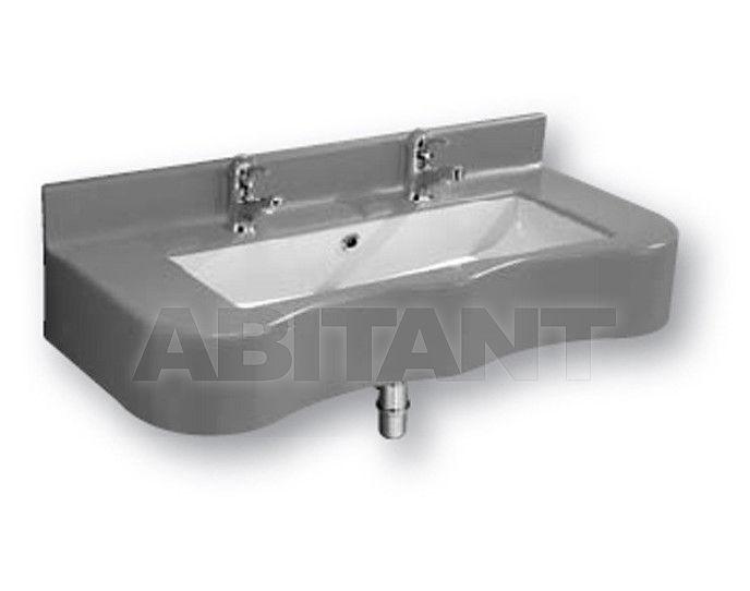 Купить Раковина подвесная Ponte Giulio Children Bathroom B44CNMR201