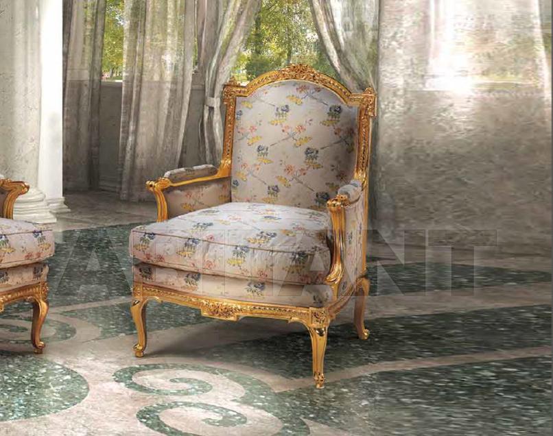 Купить Кресло Bazzi Interiors Versailles 1003 Poltrona