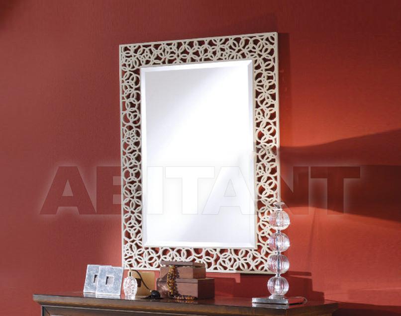 Купить Зеркало настенное Tarocco Vaccari Group Euromobili EU-1206