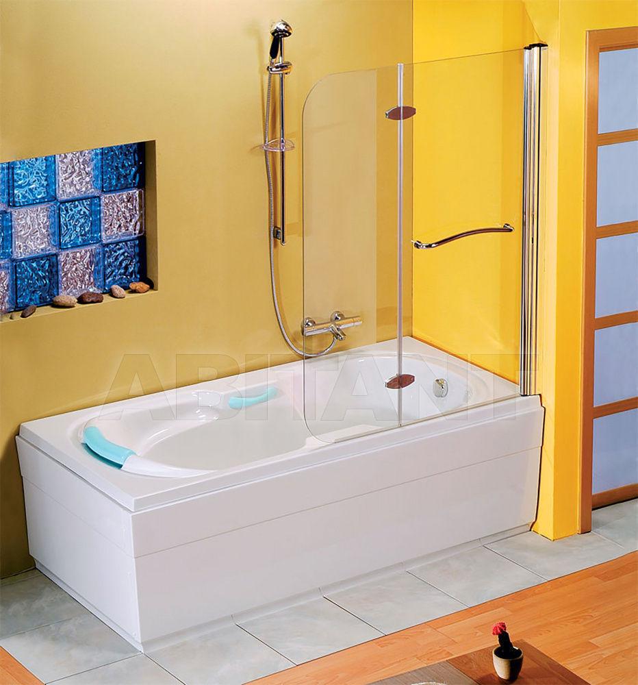 Купить Акриловая ванна ALPEN Kaila 190 Alpen 26111
