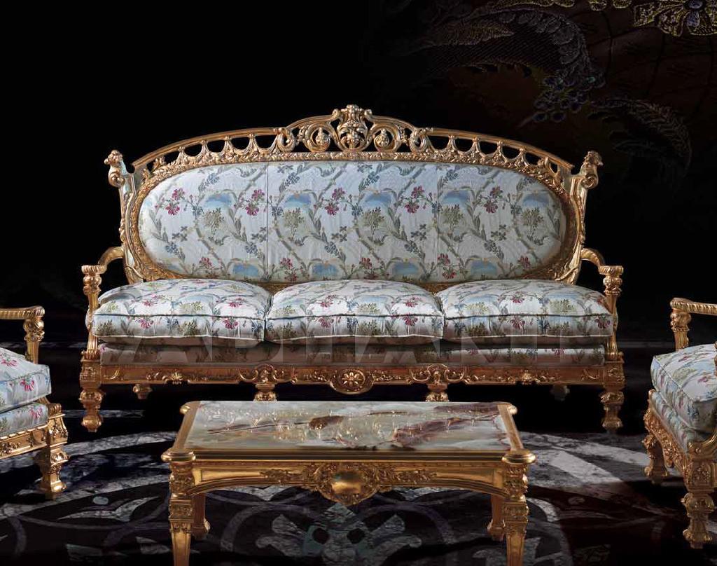 Купить Диван Bazzi Interiors Versailles 1010