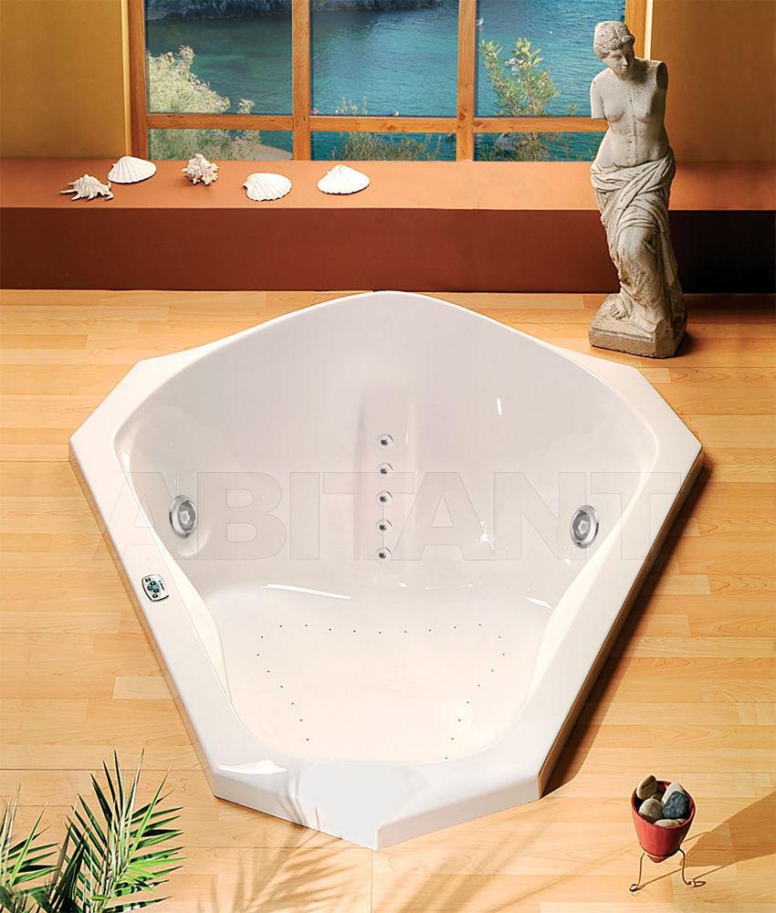 Купить Акриловая ванна ALPEN Samora 163 Alpen 75111