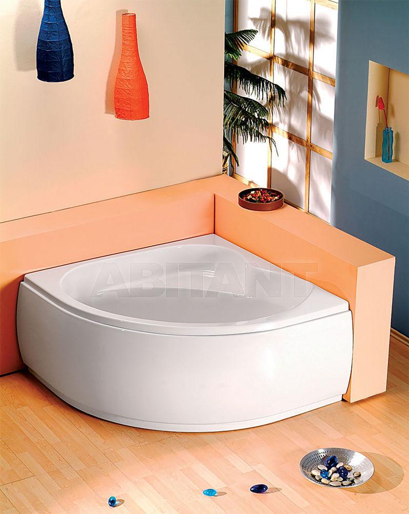 Купить Акриловая ванна ALPEN Sirius 130 Alpen 49111