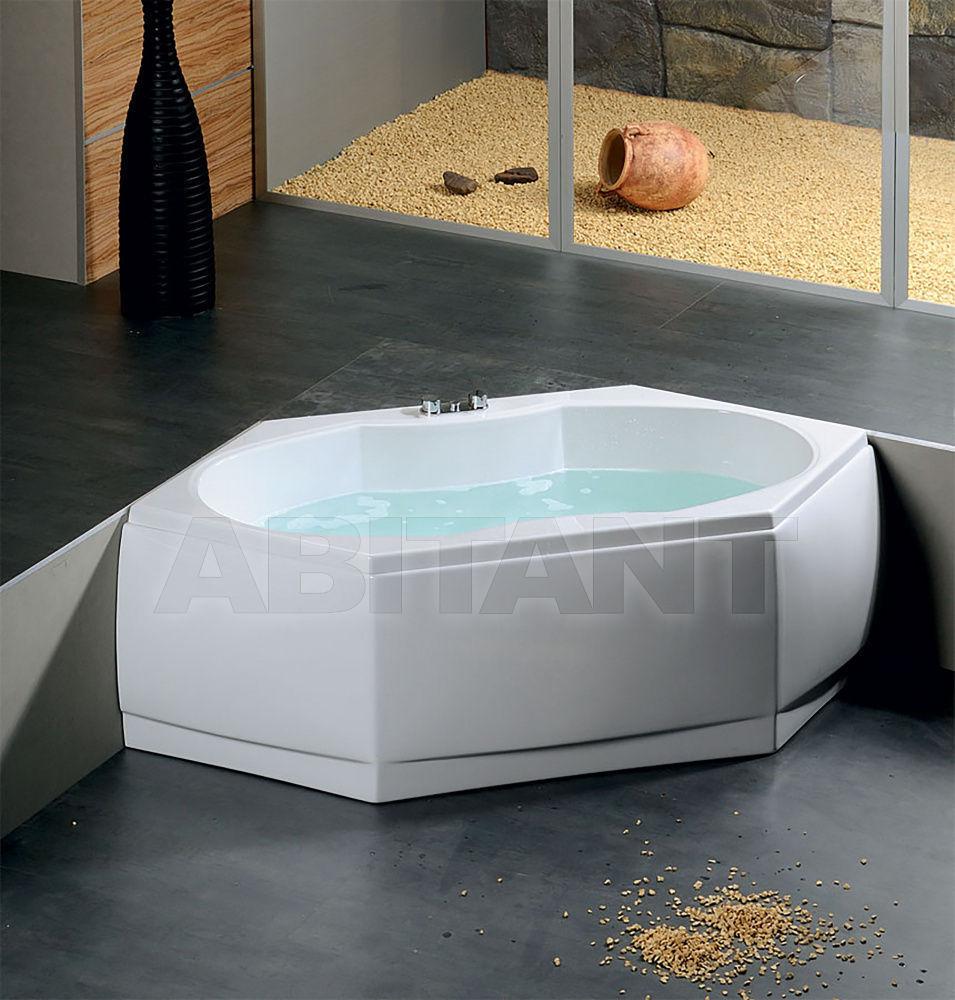 Купить Акриловая ванна ALPEN Tokata 136 Alpen 17111