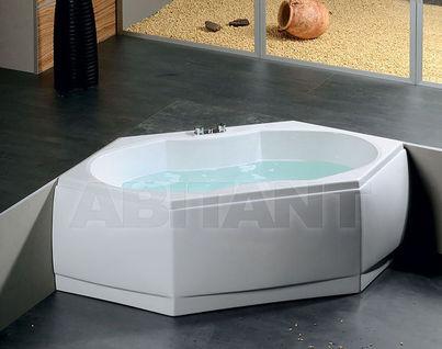 Акриловая ванна ALPEN Tokata 136