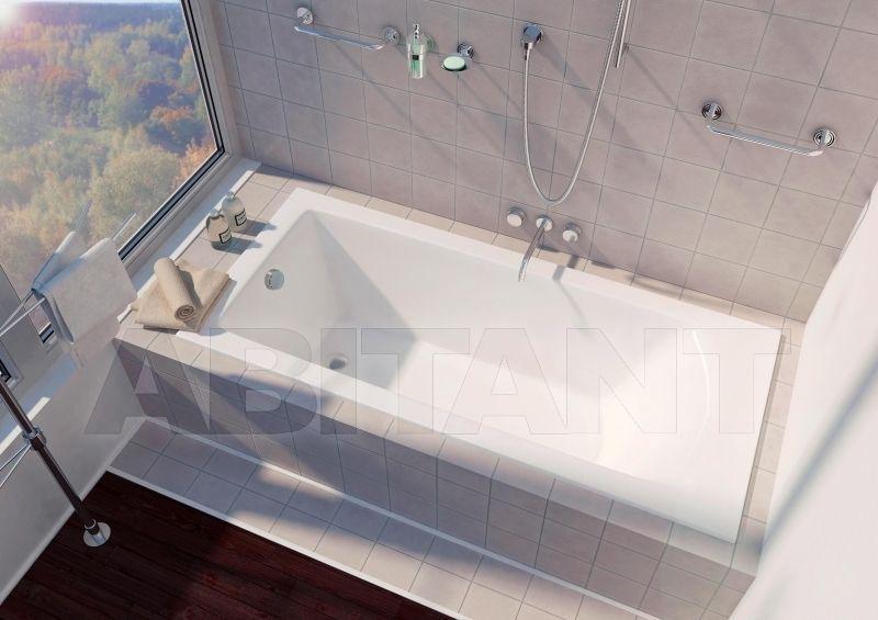 Купить Акриловая ванна ALPEN Alaska 160x70 Alpen AVB0002