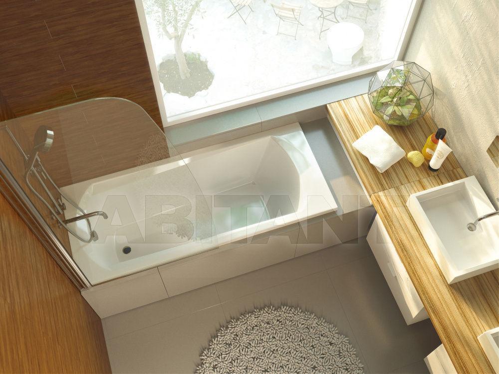 Купить Акриловая ванна ALPEN Diana 150 Alpen AVP0031