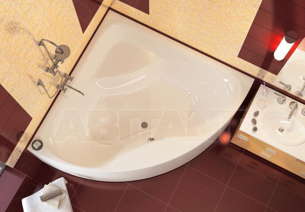 Купить Акриловая ванна ALPEN Indiana 140 Alpen AVB0018