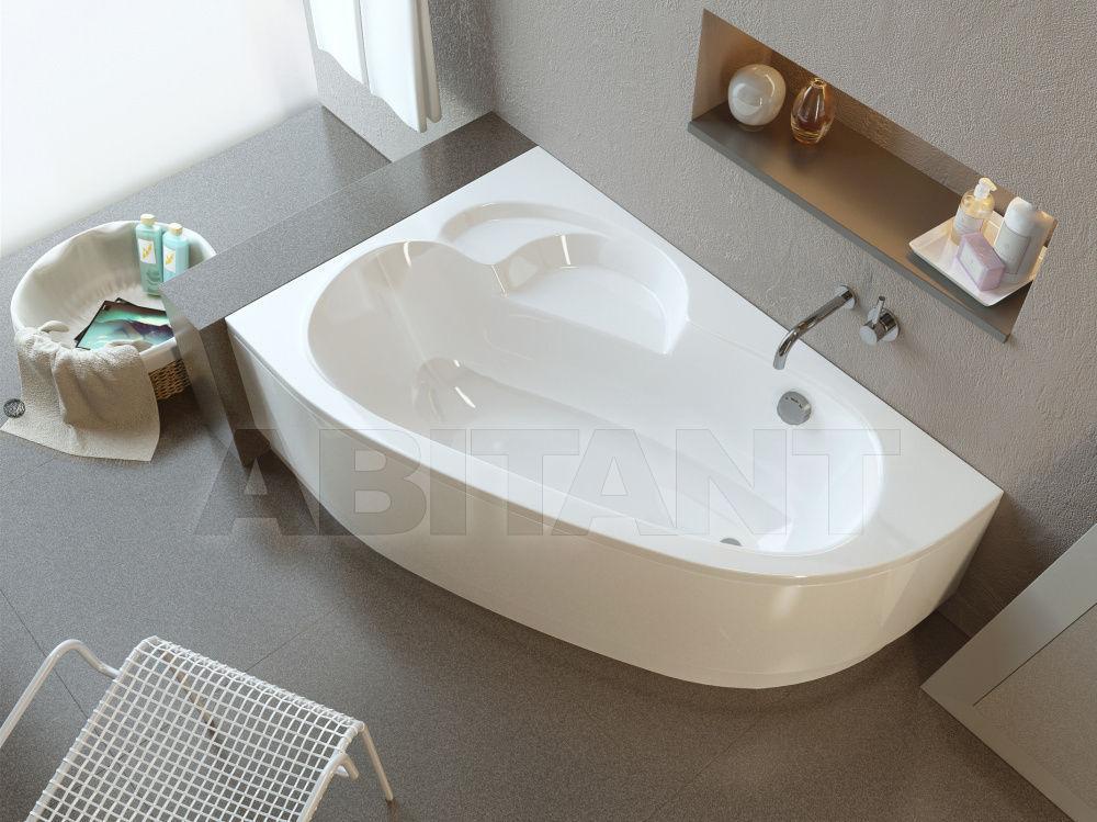 Купить Акриловая ванна ALPEN Terra 160 R Alpen AVA0044