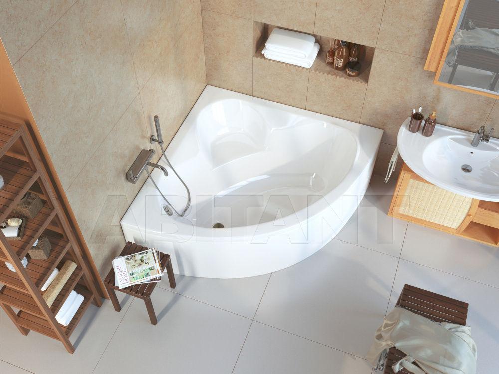 Купить Акриловая ванна ALPEN Venus 120 Alpen AVY0056