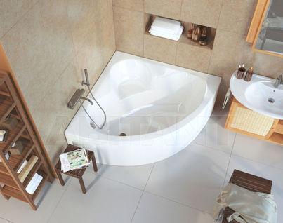 Акриловая ванна ALPEN Venus 120
