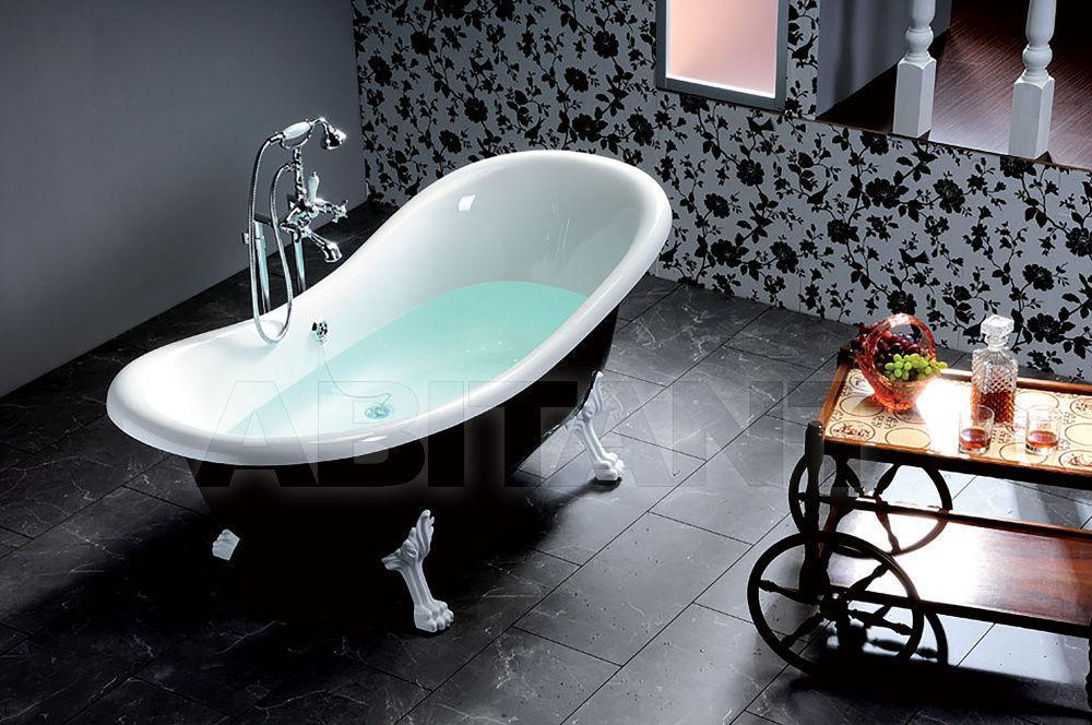 Купить Акриловая ванна ALPEN Charleston 188 Alpen 38132