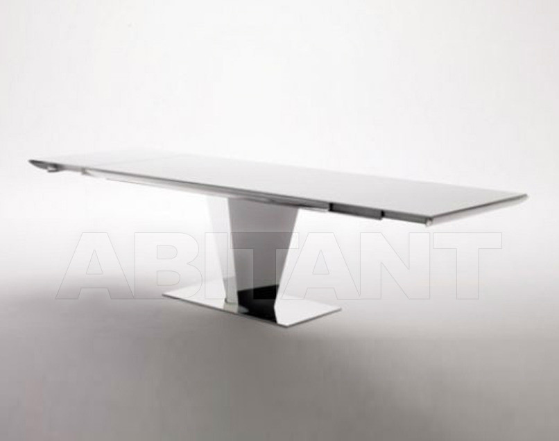 Купить Стол обеденный Ozzio Design/Pozzoli Group srl 2011 T250 DIAMANTE