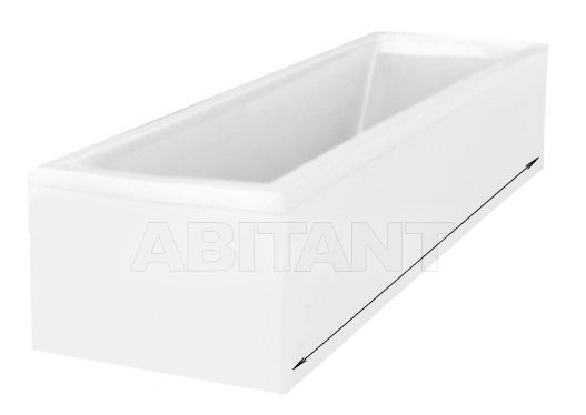 Купить Панель фронтальная ALPEN 200x59 Alpen AFP020059N