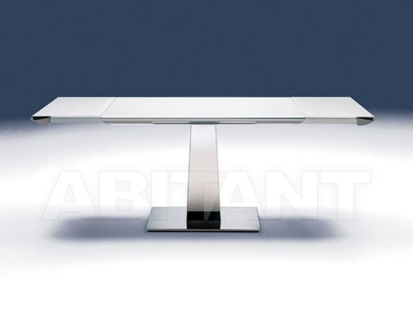 Купить Стол обеденный Ozzio Design/Pozzoli Group srl 2011 T260 MATRIX