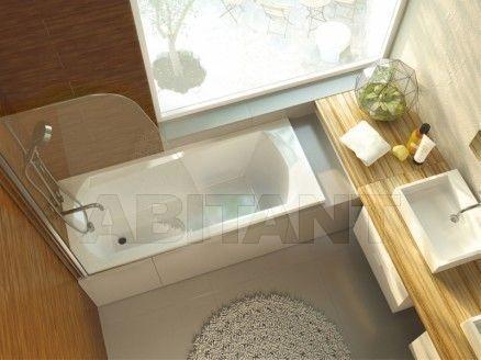 Купить Акриловая ванна ALPEN Diana 170x70 Alpen AVP0042