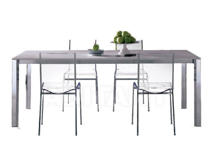 Купить Стол обеденный Ozzio Design/Pozzoli Group srl 2011 T275 SUNNY
