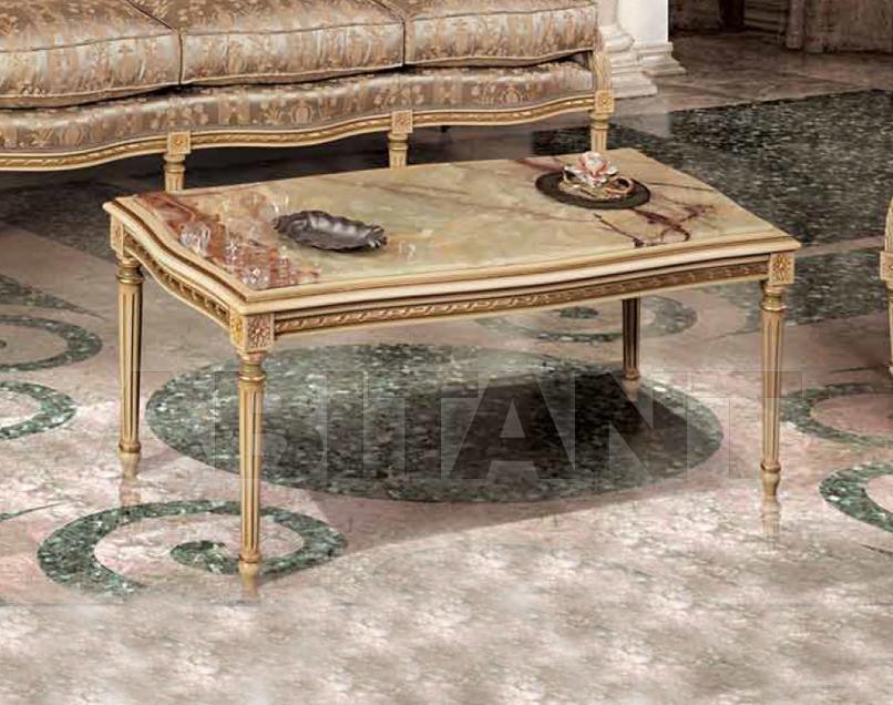 Купить Столик журнальный Bazzi Interiors Versailles 250 Tavolo