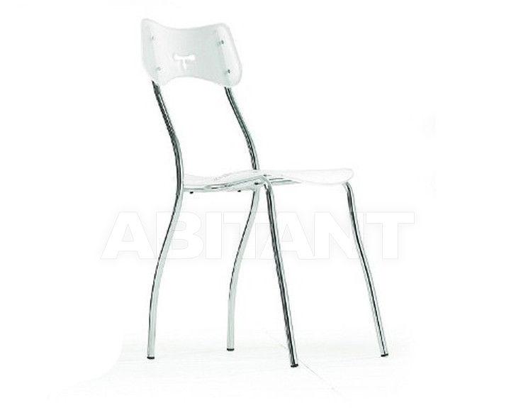 Купить Стул Ozzio Design/Pozzoli Group srl 2011 S146 FISSOPLA