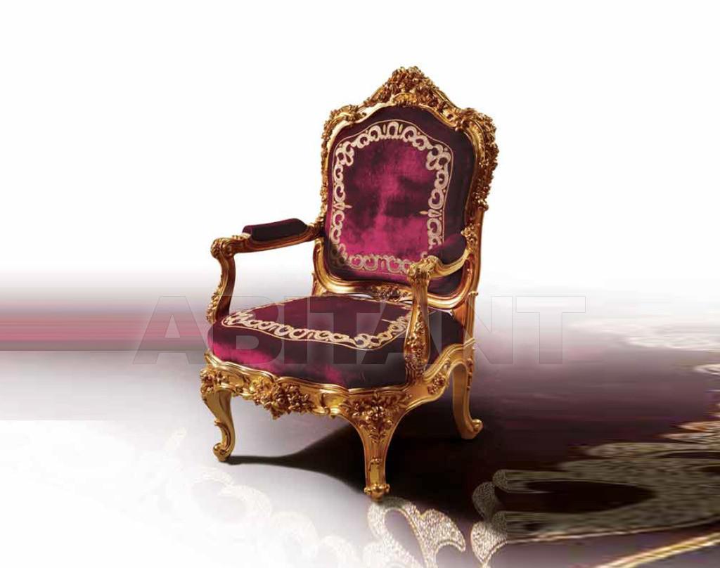 Купить Кресло Bazzi Interiors Versailles 1008 Poltrona 2