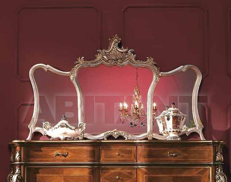 Купить Зеркало настенное Tarocco Vaccari Group Luigi Xxi 0206S