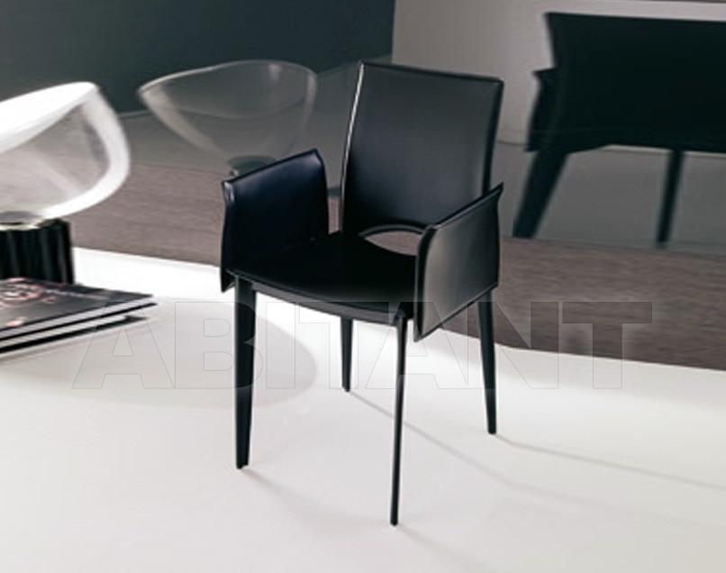 Купить Стул с подлокотниками Ozzio Design/Pozzoli Group srl 2011 S335 VIVA BR