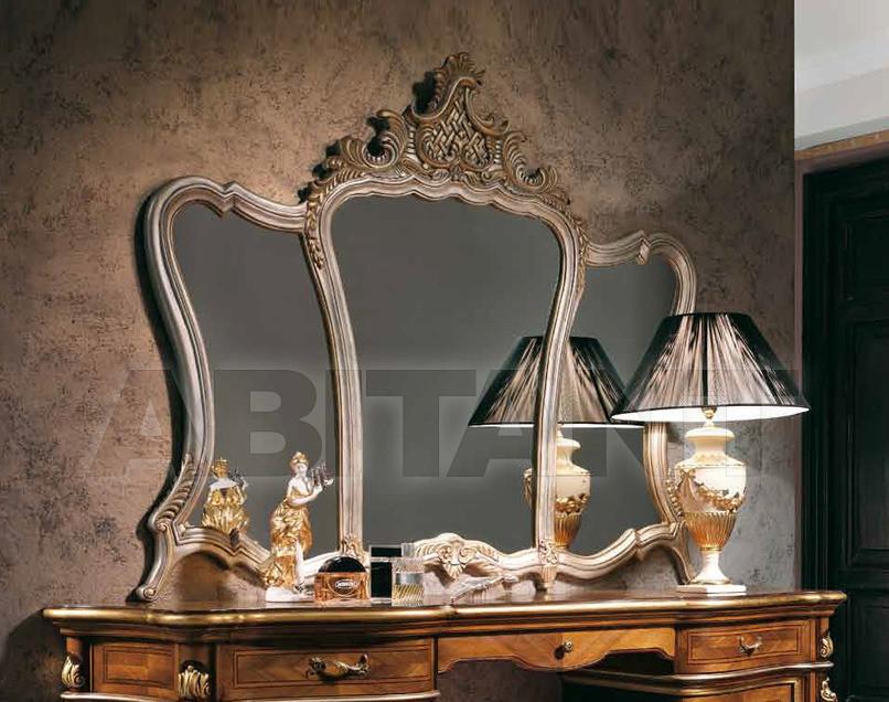 Купить Зеркало настенное Tarocco Vaccari Group Luigi Xxi 0228S