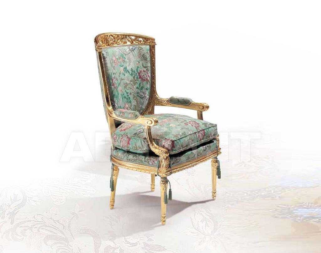 Купить Стул с подлокотниками Bazzi Interiors Versailles F104 Sedia