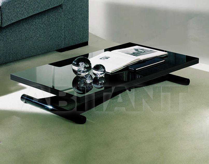 Купить Столик журнальный Ozzio Design/Pozzoli Group srl 2011 T096 MONDIAL