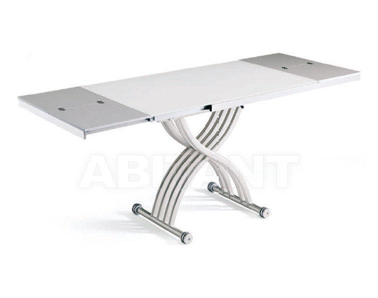 Купить Стол обеденный Ozzio Design/Pozzoli Group srl 2011 T098 LIGHT