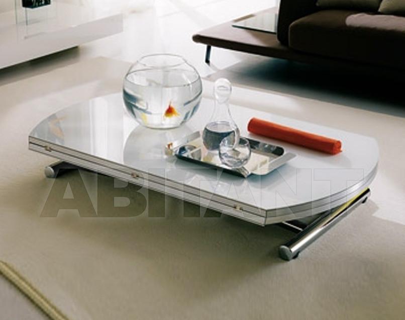Купить Столик журнальный Ozzio Design/Pozzoli Group srl 2011 T113 GLOBE CR