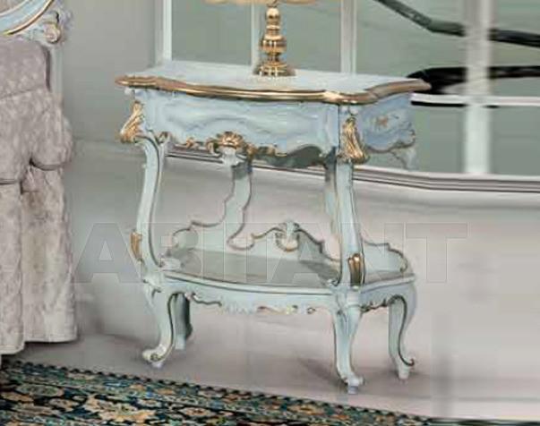 Купить Тумбочка Bazzi Interiors Versailles 305 Comò