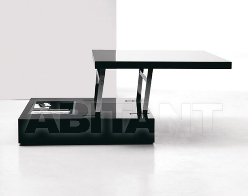 Купить Столик журнальный Ozzio Design/Pozzoli Group srl 2011 T060 FLAT