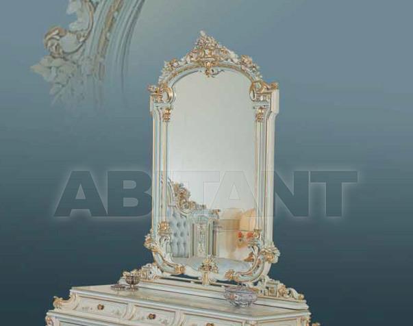 Купить Зеркало настольное Bazzi Interiors Versailles 507 Specchiera 2