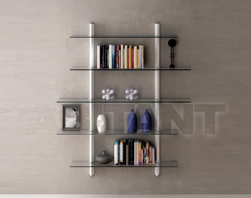 Купить Полка Ozzio Design/Pozzoli Group srl 2011 X020 METROPOLI