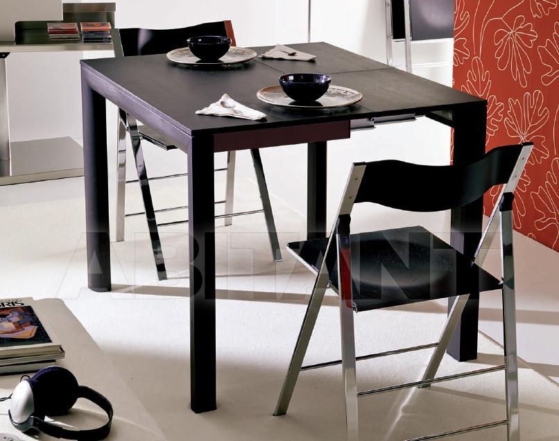 Купить Стол обеденный Ozzio Design/Pozzoli Group srl 2011 T020 MINIMA
